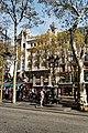 Barcelona - Rambla de Canaletes - View NE.jpg