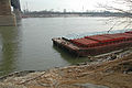 Barges on the Mississippi at St. Louis.jpg