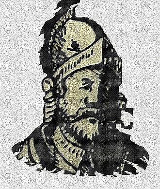 Barnim I, Duke of Pomerania - Barnim I, Duke of Pomerania