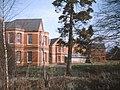 Barnsley Hall Hospital - geograph.org.uk - 1863301.jpg