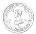 Baron Koehne - Medalha comemorativa.png