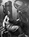 Bartolomeo Salvestrini - Hercules and Hesione - 1976.32 - Art Institute of Chicago.jpg