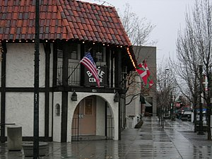 Basque Americans - Euskal Etxea (Basque center) in Boise, Idaho