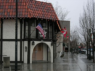 Basque diaspora - A Basque center in Boise