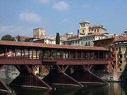 Bassano del Grappa (Vicenza), Italy