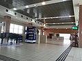Bat Yam - Yoseftal Train Station Interior 1.jpg