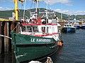 Bateaux de pêche, au quai de Carleton-sur-Mer - panoramio.jpg