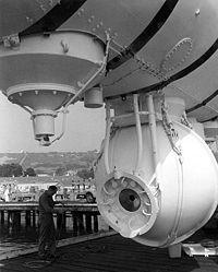 Βαθυσκάφος Trieste