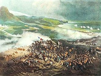 Battle of Loano - Image: Battle of Loano