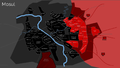 Battle of Mosul as of 7-Dec-2016.png