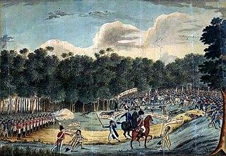 Castle Hill convict rebellion