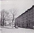 Battleship Block, First Lutheran Church, and Germania Park, South Holyoke (c. 1944).jpg