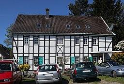 Dingshauser Straße in Solingen