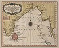 Bay of Bengal; Coromandel Coast and its colonial wars, c.1746-56.jpg