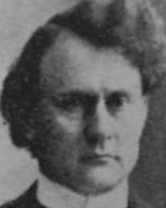 R. H. Hamilton - Image: Baylor Hamilton