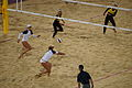 Beach volleyball at the 2012 Summer Olympics (7925433296).jpg