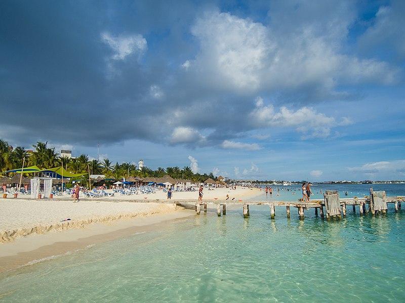 Ilhas mais bonitas do Caribe