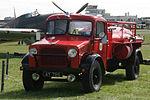 Bedford petrol Bowser & Hurricane (9649222728).jpg