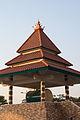 Bedug Masjid Agung Jawa Tengah Indonesia.jpg