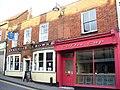 Beer or Coffee^ - geograph.org.uk - 1514523.jpg