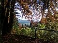 Beim Gedenkstein, herrliche Aussicht - panoramio.jpg