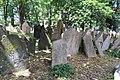 Beit Kevaroth Jewish cemetery Prague Josefov IMG 2783.JPG