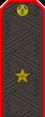 Belarus Police—03 Major General rank insignia (Gunmetal).png