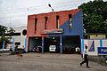 Belghoria Police Station - Belgharia - North 24 Parganas 2012-04-11 9737.JPG