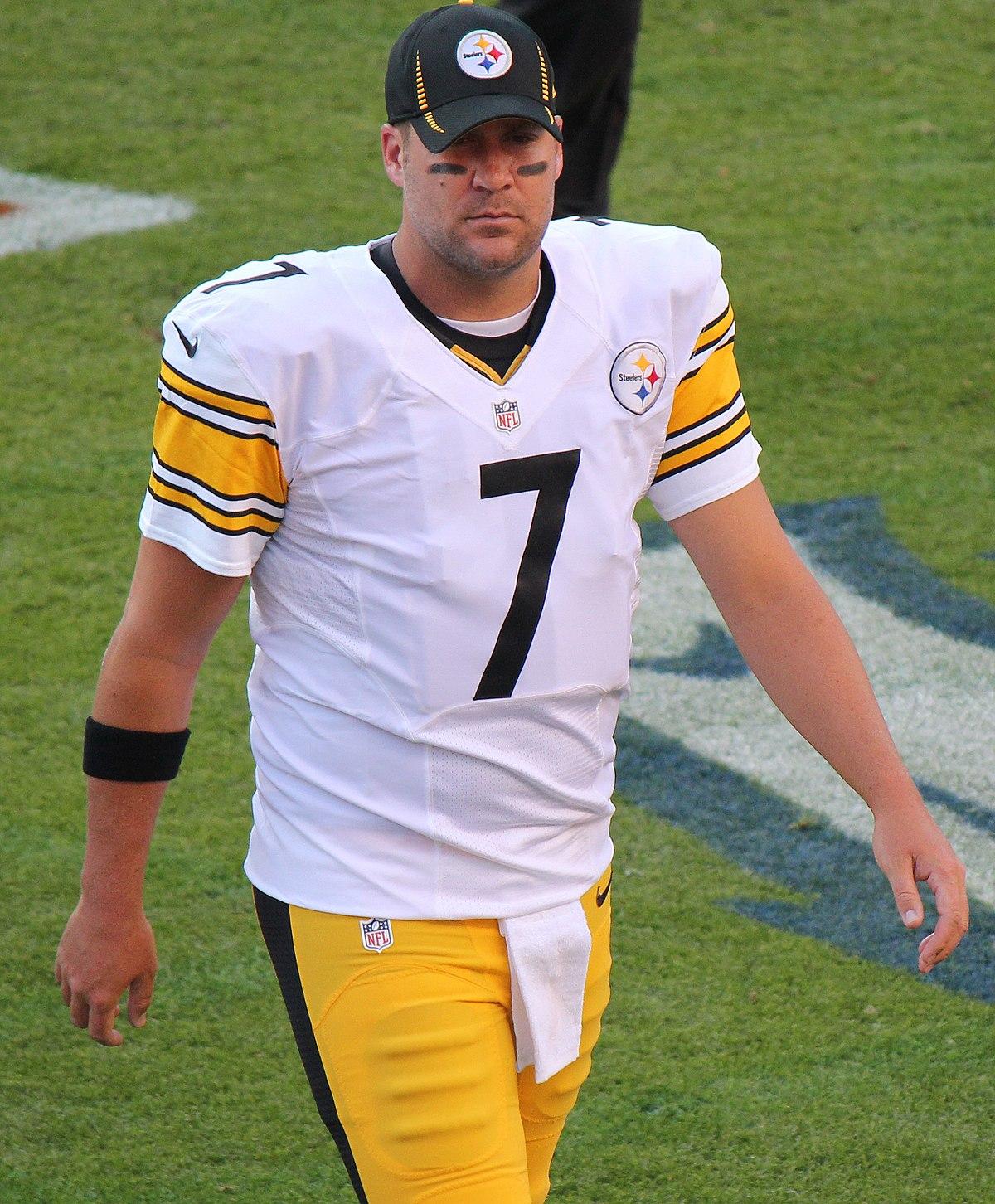 List Of Pittsburgh Steelers Starting Quarterbacks