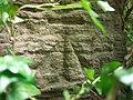 Bench Mark, Craigavad - geograph.org.uk - 1918472.jpg