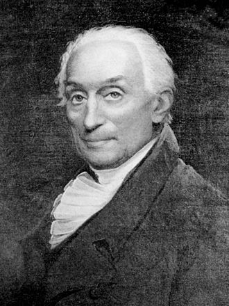 Vaughan Road - Vaughan Road is indirectly named after Benjamin Vaughan