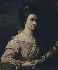 Miss Elizabeth Milward
