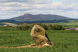 Bennachie from the east.jpg
