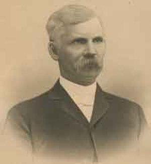 Bennett H. Young - Portrait of Bennett Young