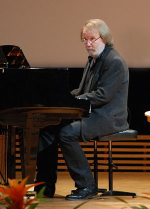 Guldbagge Award for Best Original Score - Benny Andersson won the award in 2012 for Palme.