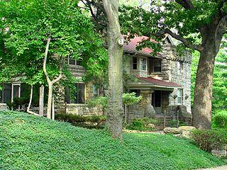 Thomas Hart Benton Home and Studio State Historic Site