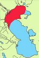 Benthophilus abdurahmanovi range.png