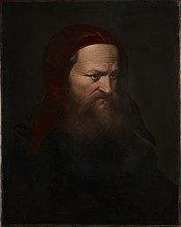 wholesale dealer 1802b b19b8 Benvenuto Cellini (1558–1560)  olio, carta incollata su tela  61 cm per 48  cm. Collezione privata.