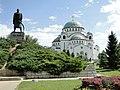 Beograd 2013 - Храм Светог Саве, Београд (Cathedral of Saint Sava) - panoramio (3).jpg