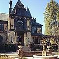 Beringer Winery, St. Helena, CA (8483397008).jpg