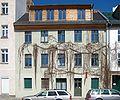 Berlin, Mitte, Elisabethkirchstrasse 15, Mietshaus.jpg