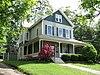 Bernard Cogan House