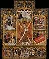 Bernat Martorell - Altarpiece of Saint Vincent - Google Art Project.jpg