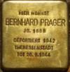 Bernhard Prager Stolperstein tom.PNG