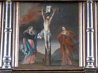 paradis terrestre, Moïse recevant les Tables de la Loi et Vie du Christ