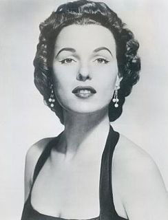 Bess Myerson American model, city commissioner, TV show celebrity; first Jewish-American and first Miss New York elected Miss America