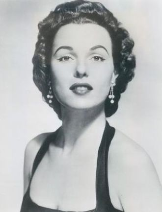 Bess Myerson - Myerson in 1957