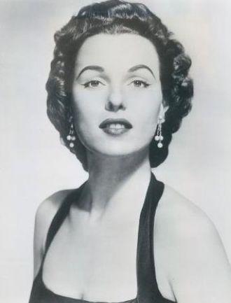 Miss America - Bess Myerson, Miss America 1945