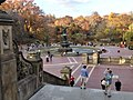 Bethesda Terrace & Fountain November 2020 02.jpg
