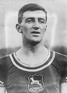 Bevil Rudd athletics competitor
